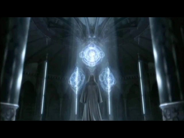 2012 Final Fantasy Versus 13 Trailer - Saltillo