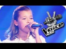 Avril Lavigne - Complicated (Chiara) | The Voice Kids | Blind Auditions | SAT.1