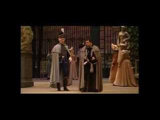 Tchaikovsky - Pikovaya Dama - Grigorian, Guleghina, Borodina, Filatova, Leiferkus - Subtítulos en Español