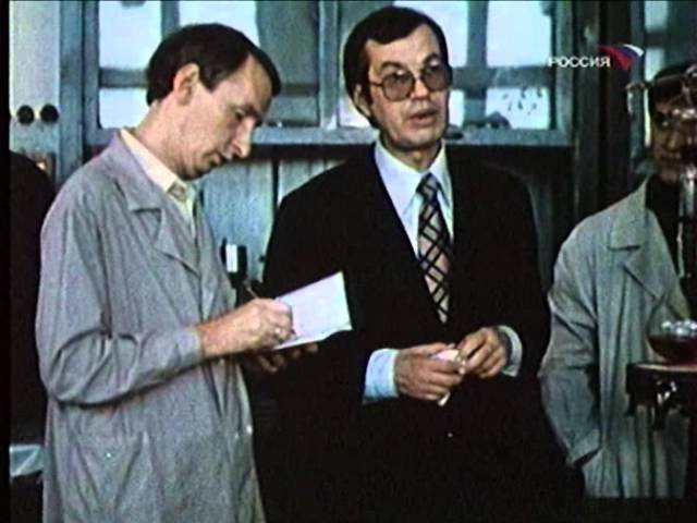 «Фитиль». Ароматные шины (1981).
