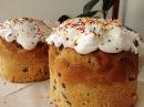Домашний Пасхальный Кулич (Паска) Бабушкин Рецепт | Russian Easter Bread Recipe, English Subtitles