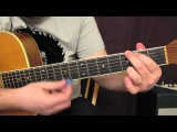 4 simple Chords  Easy Acoustic Guitar Songs For Beginners