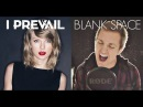 I Prevail - Blank Space (Taylor Swift Cover) - Punk Goes Pop Vol. 6