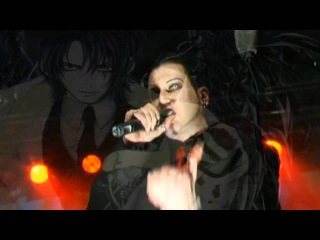 Blutengel - † Lucifer † (2008)