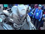 Робот *ТИТАН*