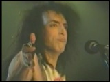 Paul Stanley - Live in New Haven 19890312 Multicam 60fps