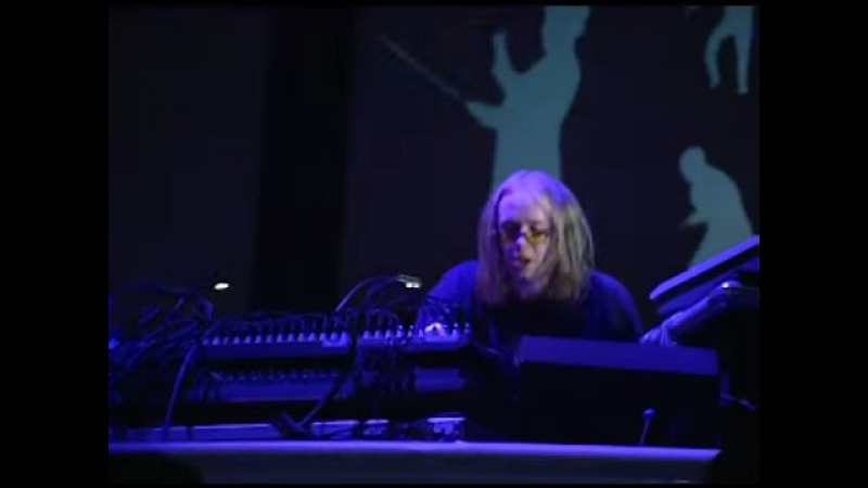 The Chemical Brothers - Hey Boy, Hey GirlMusicResponse - 7241999 - Woodstock 99 (Official)