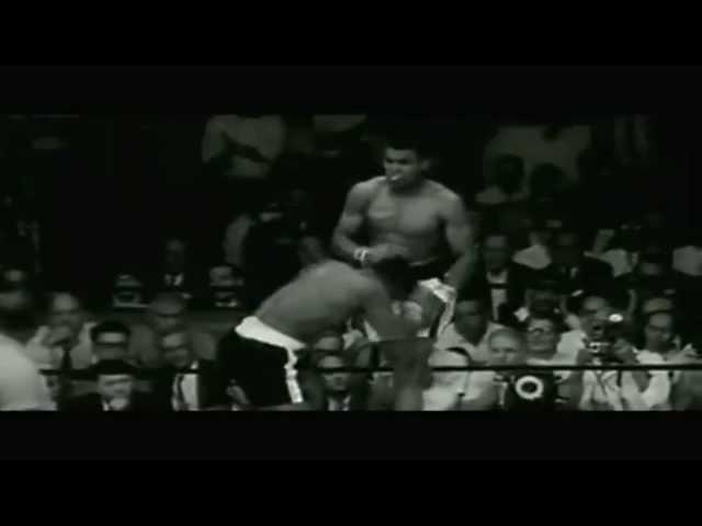 2piece Muhammad Ali