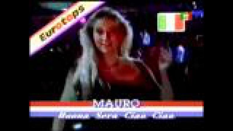 Mauro - Buona Sera Ciao Ciao ( Eurotops )