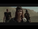 The Pack A.D. - Rocket Official Music Video