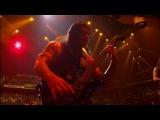 Metallica - The Four Horsemen (Live) Quebec Magnetic