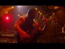 Metallica The Four Horsemen Live Quebec Magnetic