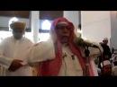 Человек голос которого известен каждому мусульманину