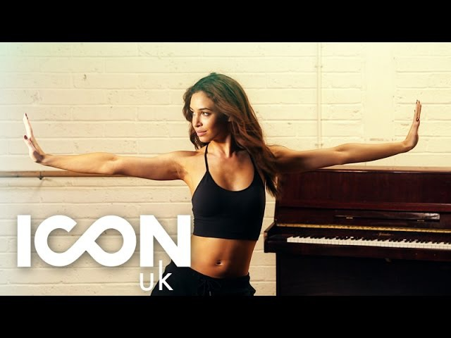 Dance workout: Cardio | Danielle Peazer