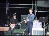 Ю-Питер на рок-фестивале