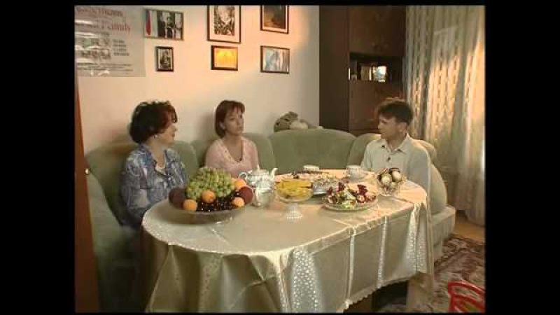 39 Пока все дома Ольга Будина 07 10 2007