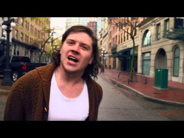 Jordan Klassen - Baby Moses (official video)