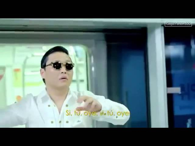 PSY Gangnam Style Official Video