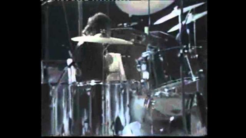 URIAH HEEP - Classic Live 1973-75