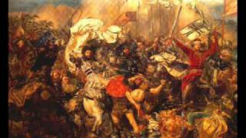 Стары Ольса Грюнвальдская битва