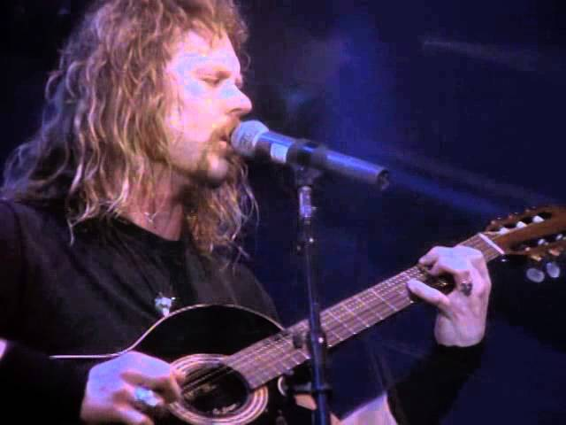 Metallica: The Unforgiven (Live - San Diego '92)