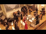 Alfred Schnittke - Concerto grosso c