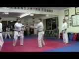 Uechi Ryu Karate - Seisan Bunkai - Part 2