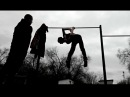 Denis Lyovin - Workout and Gimbarr 2015 (14 years old)