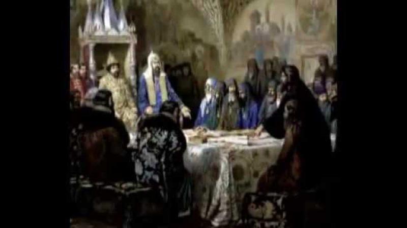 Как появилось Христианство? СМОТРЕТЬ ВСЕМ И РАСПРОСТРАНЯТЬ