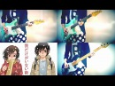 Boku Dake ga Inai Machi (Erased) Cover 僕だけがいない街 OP | Re:Re: - Asian Kung-Fu Generation 弾いてみた