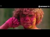 R3hab &amp Trevor Guthrie - SoundWave (Official Music Video)