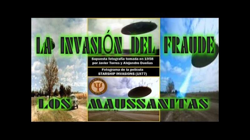 Nuevo fraude del investigador Jaime Maussan Ovni en Guadalajara Colima