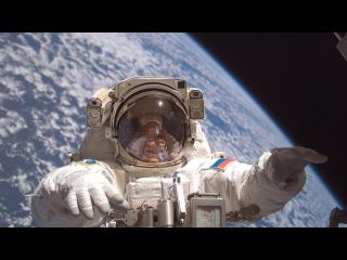 Космонавт Сергей Крикалёв. Я полетел бы на Марс!