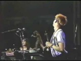Something in the Air - Information Society Live 1989