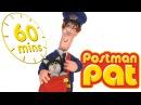 Postman Pat | Classic Series | 1 Hour Compilation | Postman Pat Full Episodes