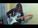 Yngwie Malmsteen - Vivace ( cover by RoLi )