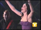Natalia Oreiro - Cambio dolor Festival de Vi