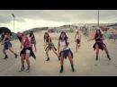 Yemi Alade - Johnny Dharma Dance Studio Coreography by Gina Alemán Magalí Jou