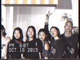 "W Magazine Korea on Instagram: ""서울의 과거와 현재를 가장 잘 보여주는 공간 세운상가를 런웨이&#47196"