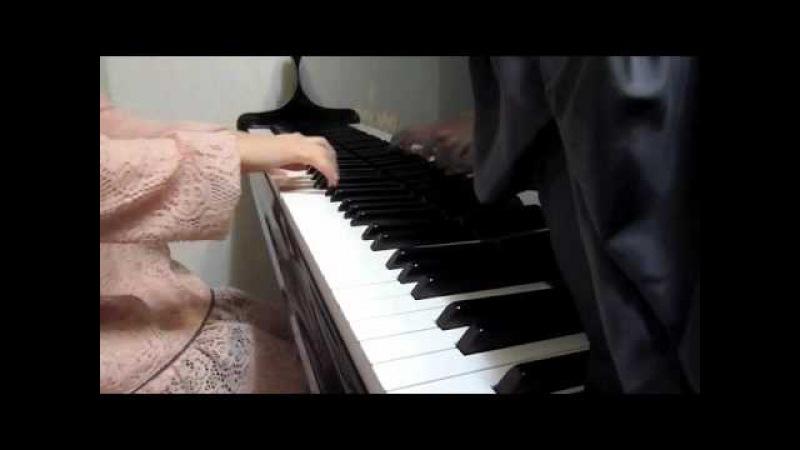 【 Hetalia ヘタリア 】Marukaite Chikyuu 18 Countries Medley まるかいて地球 18カ国間奏メドレー 【 ピアノ P