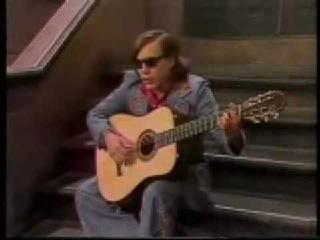 Jose Feliciano-Gypsy