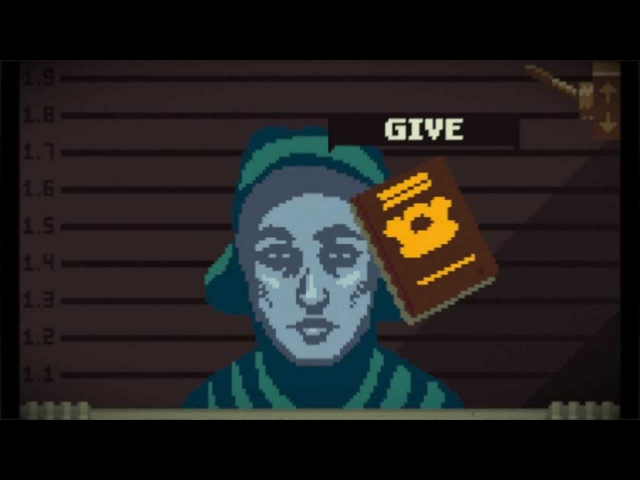 Papers, Please - Trailer