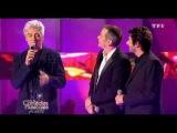 Garou, Daniel Lavoie, Patrick Fiori - Belle