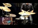 Король и Шут - Проклятый старый дом drum cover