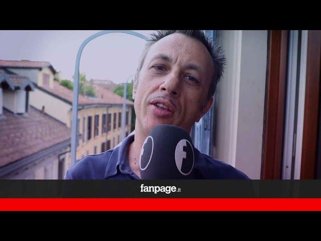 Neffa presenta 'Resistenza': La musica è la mia divinità: non bisogna farla arrabbiare