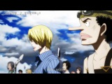 One Piece - Straw Hats vs Arlong Park Save Nami | AMV