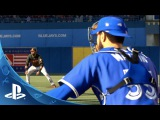PS4PS3PSV - MLB 15 The Show