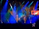 Концерт Богдана Титомира и High Energy в СКК , Питер 1992 год