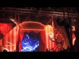 Пиратская Станция Circus Воздушные гимнасты Ракурс 2 день второй