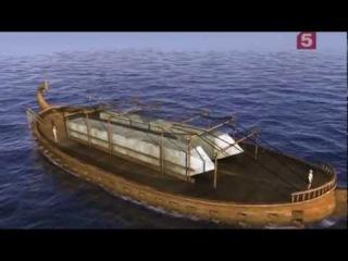 Корабль Хуфу.Шокирующие находки археологов.Древние открытия